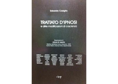 Trattato d'ipnosi e altre modificazioni di coscienzaEdoardo Casiglia